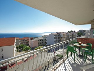 2 bedroom Apartment in Puharici, , Croatia : ref 5562277