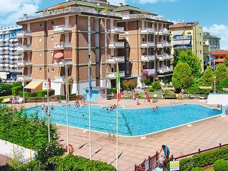1 bedroom Apartment in Lido di Jesolo, Veneto, Italy - 5434428