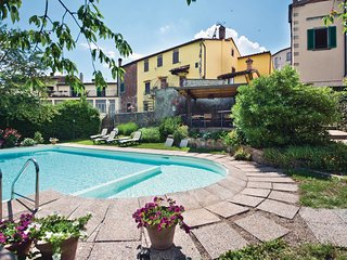 2 bedroom Apartment in Boccheggiano, Tuscany, Italy : ref 5523528