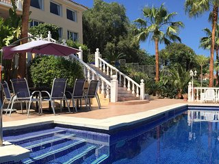 8 bedroom Villa in Torremolinos, Andalusia, Spain - 5700543