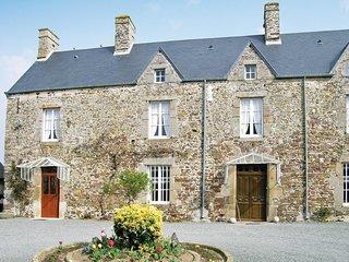 2 bedroom Villa in Boisroger, Normandy, France - 5565682