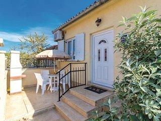 1 bedroom Villa in Vintijan, Istarska Županija, Croatia - 5520638
