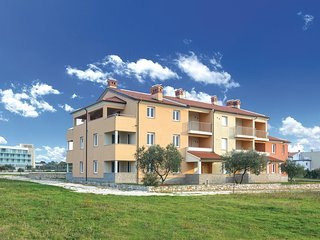 1 bedroom Apartment in Crveni Vrh, Istarska Zupanija, Croatia - 5537913