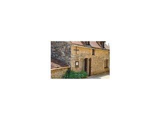 2 bedroom Villa in La Genibre, Occitanie, France - 5548169