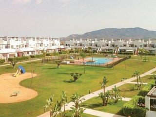 2 bedroom Apartment in El Romero, Murcia, Spain : ref 5550940