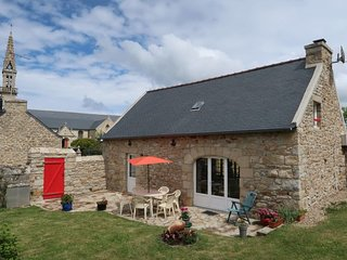 3 bedroom Villa in Plogoff, Brittany, France - 5650220