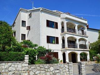 2 bedroom Apartment in Kostrena, Primorsko-Goranska Županija, Croatia : ref 5624