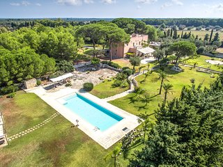8 bedroom Villa in Cannole, Apulia, Italy - 5744149