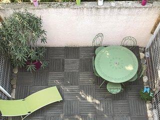 2 bedroom Villa in L'Isle-sur-la-Sorgue, France - 5637062