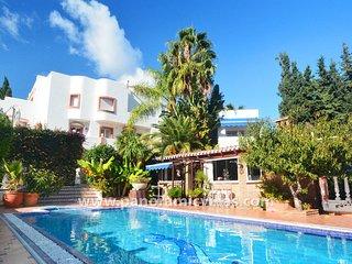 5 bedroom Villa in Mijas, Andalusia, Spain - 5700420