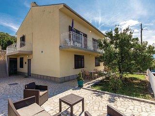 3 bedroom Villa in Gospic, Licko-Senjska Zupanija, Croatia : ref 5521678