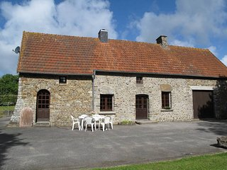 3 bedroom Villa in Saint-Maurice-en-Cotentin, Normandy, France - 5441995