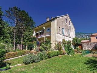 2 bedroom Apartment in Tribalj, Primorsko-Goranska Županija, Croatia - 5564850