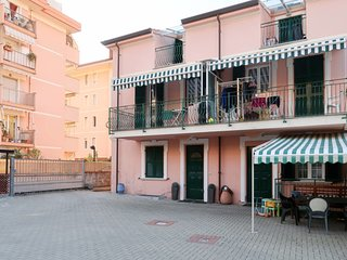 1 bedroom Villa in Ventimiglia, Liguria, Italy - 5703638