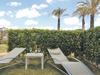 2 bedroom Apartment in Los Tomases, Murcia, Spain : ref 5538738