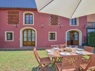 2 bedroom Villa in Badia Cantignano, Tuscany, Italy : ref 5581967