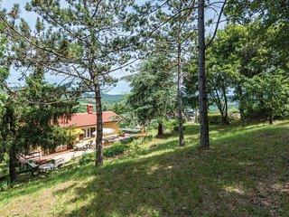 2 bedroom Villa in Pazin, Istria, Croatia : ref 5536122