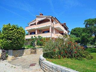 1 bedroom Apartment in Veli Maj, Istarska Županija, Croatia - 5532585