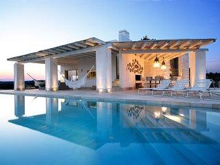 4 bedroom Villa in Urmo, Apulia, Italy - 5743821