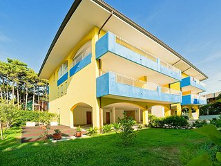 1 bedroom Apartment in Bibione, Veneto, Italy - 5680485