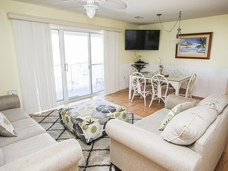Beachside Villas 732 | Pet Friendly!