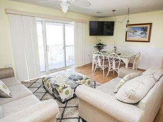 Beachside Villas 732 | Pet Friendly!