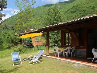 2 bedroom Villa in Crone, Lombardy, Italy : ref 5440700