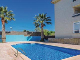 2 bedroom Apartment in Ardiaca, Catalonia, Spain : ref 5548903