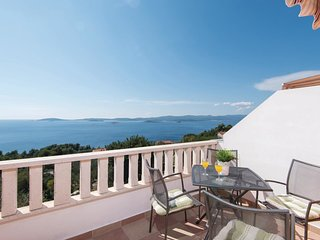 1 bedroom Apartment in Podstup, Croatia - 5562978