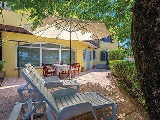 2 bedroom Apartment in Donja Draga, Croatia - 5583471