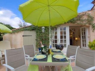 1 bedroom Villa in Gassin, Provence-Alpes-Côte d'Azur, France - 5051759