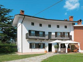 3 bedroom Villa in Doberdo del Lago, Friuli Venezia Giulia, Italy - 5437995