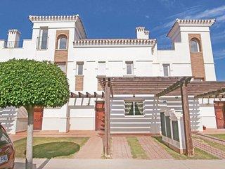 2 bedroom Villa in Valderas, Murcia, Spain : ref 5538796