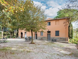 1 bedroom Apartment in Bagnolo, Tuscany, Italy - 5523517