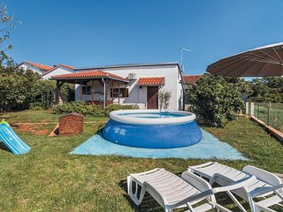 2 bedroom Villa in Fondole, Istarska Zupanija, Croatia - 5543917