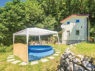 2 bedroom Villa in Veli Dol, Primorsko-Goranska Županija, Croatia : ref 5544885