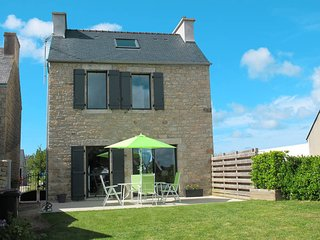 2 bedroom Villa in Plouescat, Brittany, France - 5438284