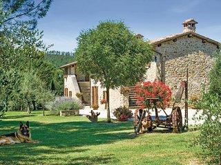 2 bedroom Apartment in San Pietro a Monte, Umbria, Italy : ref 5540548