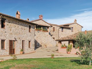 2 bedroom Apartment in Canonica, Umbria, Italy : ref 5523718