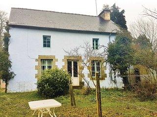 2 bedroom Villa in Lierou, Brittany, France - 5609439