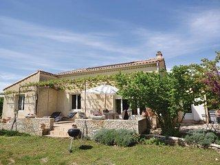 2 bedroom Villa in Sarrians, Provence-Alpes-Cote d'Azur, France - 5548196