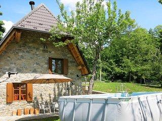 1 bedroom Villa in Sillano, Tuscany, Italy : ref 5447190