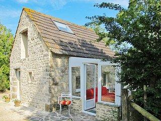 2 bedroom Villa in Flottemanville, Normandy, France - 5441967