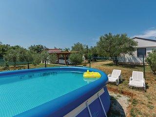 1 bedroom Villa in Filipac, Istarska Županija, Croatia - 5543060