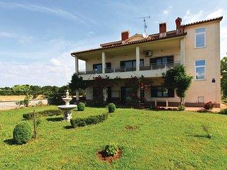 5 bedroom Apartment in Muntić, Istarska Županija, Croatia - 5520436