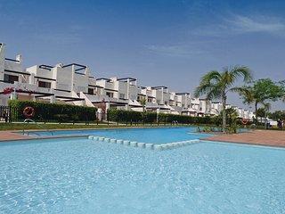 3 bedroom Apartment in El Romero, Murcia, Spain : ref 5549899