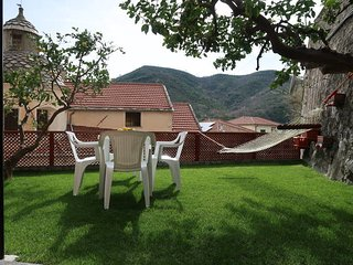 2 bedroom Apartment in Tovo San Giacomo, Liguria, Italy : ref 5444167