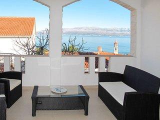 1 bedroom Apartment in Sutivan, Splitsko-Dalmatinska Županija, Croatia : ref 565
