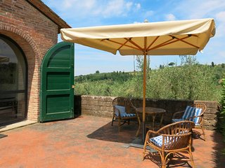 1 bedroom Villa in Collelungo, Tuscany, Italy - 5655142