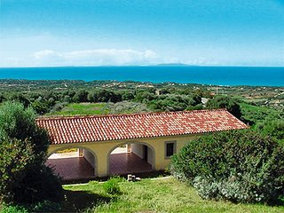 1 bedroom Apartment in Badesi, Sardinia, Italy : ref 5444508